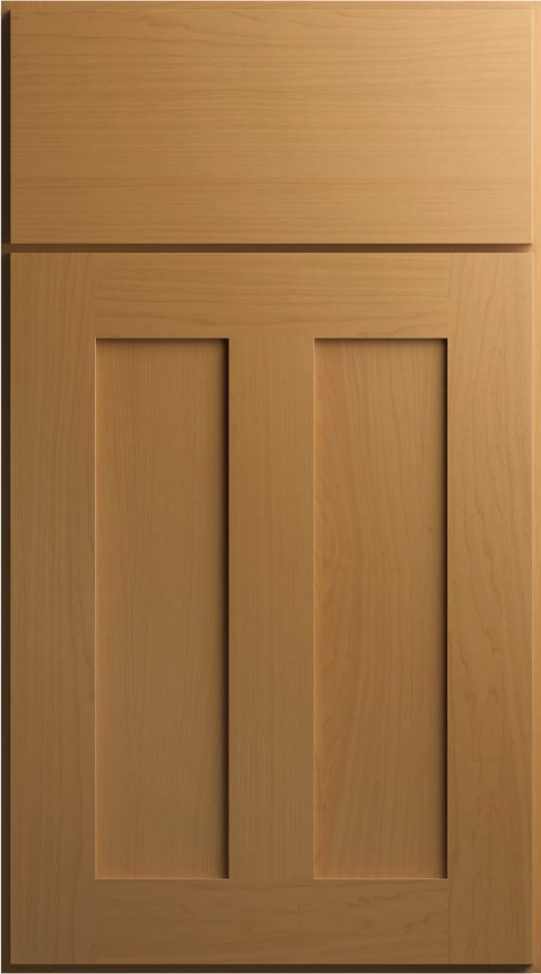 Woodland Cabinetry Samples